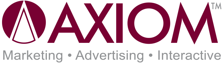 AXIOM Marketing Advertising Interactive