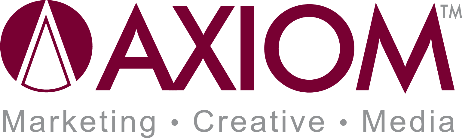 AXIOM Marketing - Creative - Media